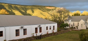 Enjoy Karoo Isolation