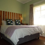 Self-catering Suite, The Angler and Antelope Guesthouse