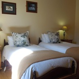 Business Room, Guesthouse, The Angler and Antelope Guesthouse