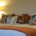 Business Twin room, Angler and Antelope Guesthouse