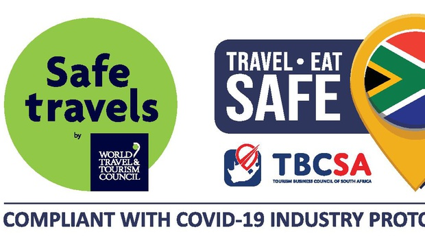 Your safety is our priority, COVID-19 compliant, Angler and Antelope, Somerset East